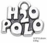 *populair* special made Turbo Waterpolo badpak basic royal (levertijd 6 tot 8 weken)_