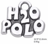 Special Made Turbo Waterpolo badpak SPIRO paars _