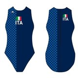 Special Made Turbo Waterpolo badpak ITALY  _