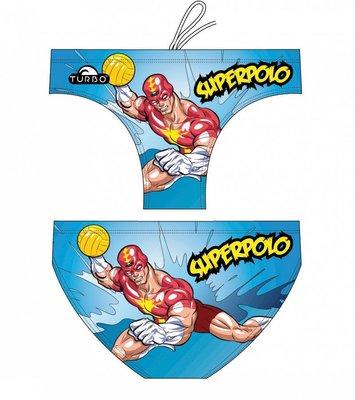 *Special Made* Turbo Waterpolo broek Superpolo (levertijd 6 tot 8 weken)