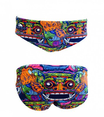 *Outlet* Turbo Waterpolo broek BALI TRIBAL FR75 | D3 | S