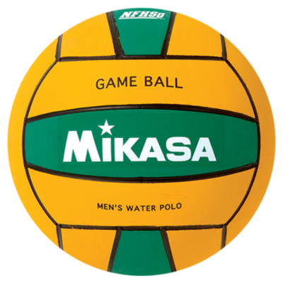 Waterpolobal Mikasa dames W5509GRE Size 4