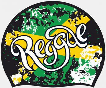 Turbo silicone badmuts Reggae