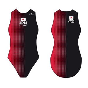 Special Made Turbo Waterpolo badpak JAPAN